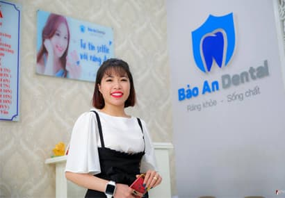 Chị Trương Thị Bích Trâm - Đà Nẵng