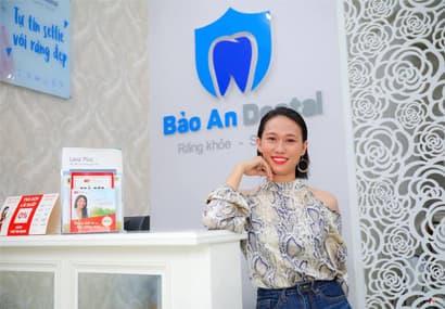 Chị Kim Chinh
