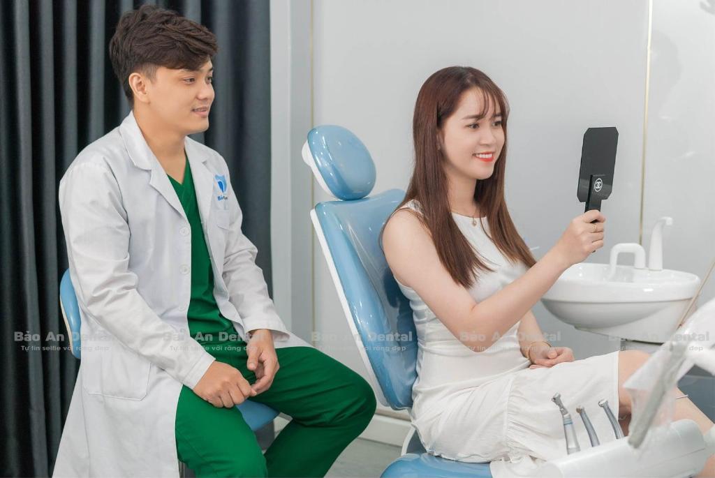 Nha Khoa Tân Bình - Bảo An Dental - Nha Khoa Thẩm Mỹ Uy Tín Tại Hồ Chí Minh