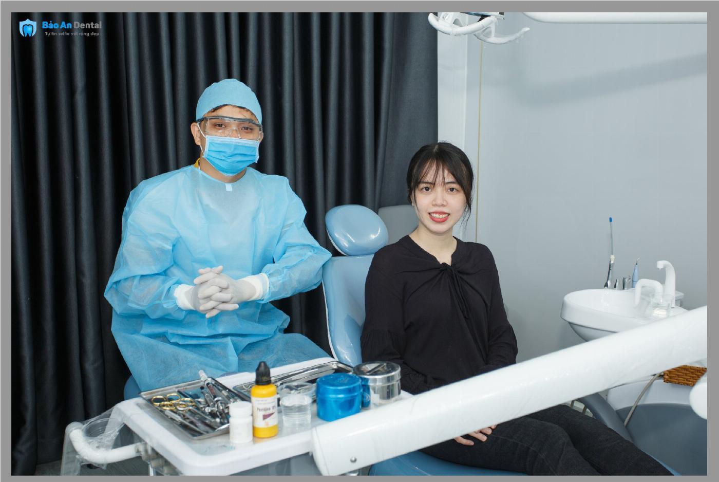 Khi nào nên nhổ răng khôn ?