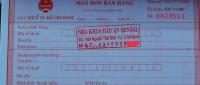 Nha khoa nào có xuất hóa đơn đỏ