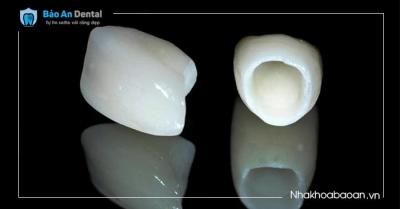 Răng Sứ Zirconia ( Chính Hãng Đức )