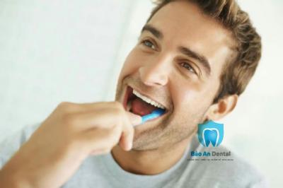 Cách chăm sóc răng sau khi nhổ răng khôn