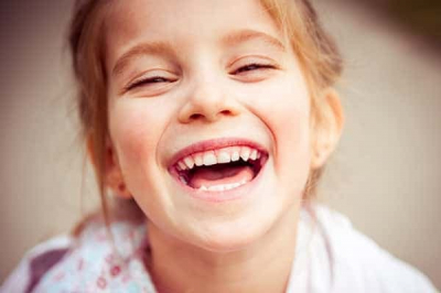 Cách chăm sóc răng sữa cho trẻ