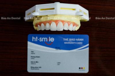 Răng Sứ HT Smile đang là lựa chọn hoàn hảo cho các khuyết điểm về răng.